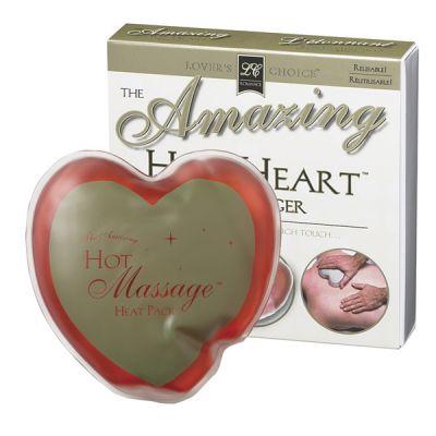 The Amazing Hot Heart Massager - Original