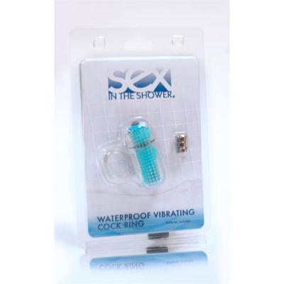 SITS Waterproof Vibrating Cock Ring