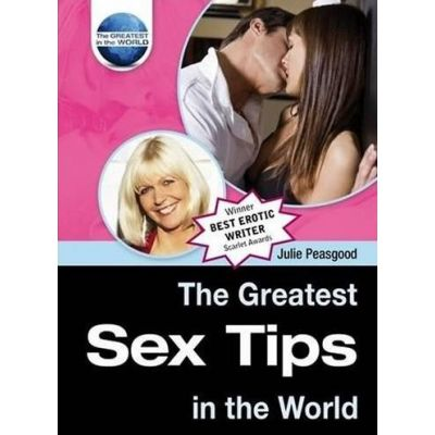 Greatest Sex Tips Book