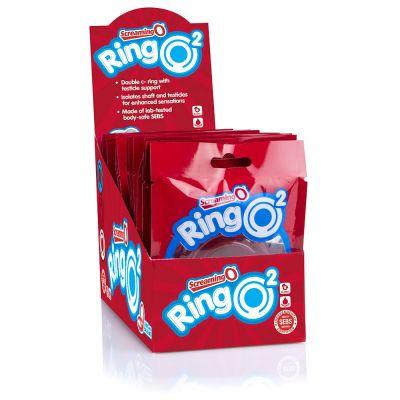 SCREAMING O RINGO 2