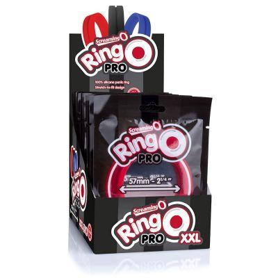 SCREAMING O RINGO PRO XXL
