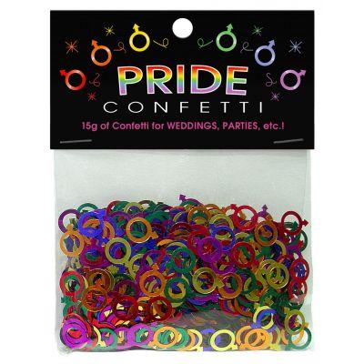 Pride Confetti - Gay