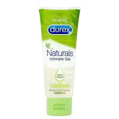 Durex Naturals Gel 100ml