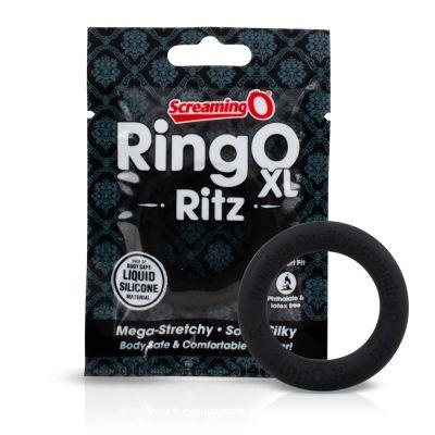 SCREAMING O RINGO RITZ XL