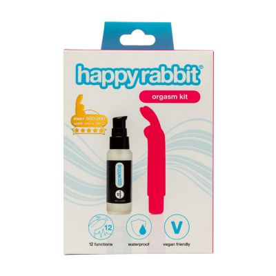 Happy Rabbit Orgasm Kit