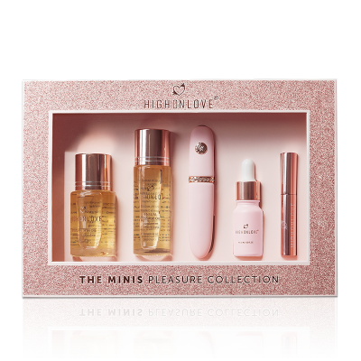High On Love - The Minis Pleasure Collection