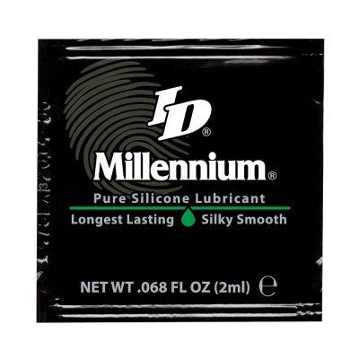 ID MILLENNIUM FOIL