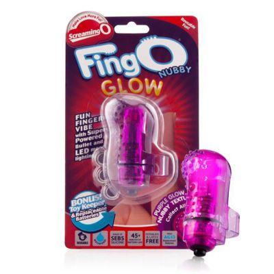 Screaming O FingO's Glow - Nubby