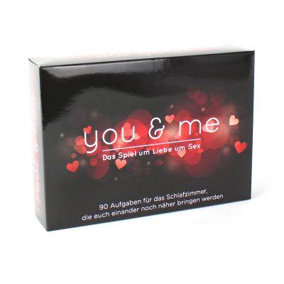 You & Me - German Version